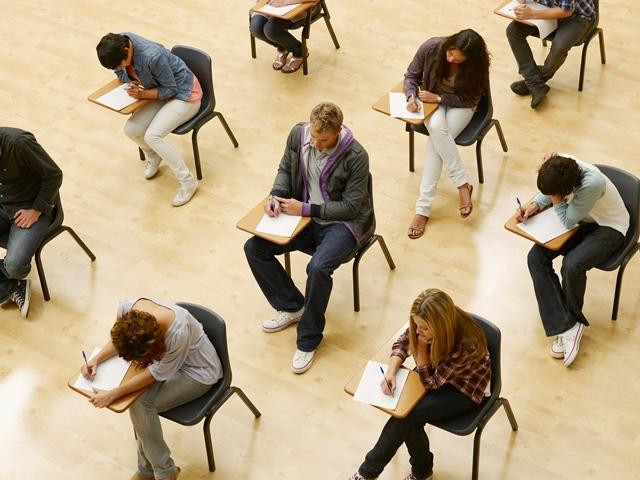 Examen | iStock