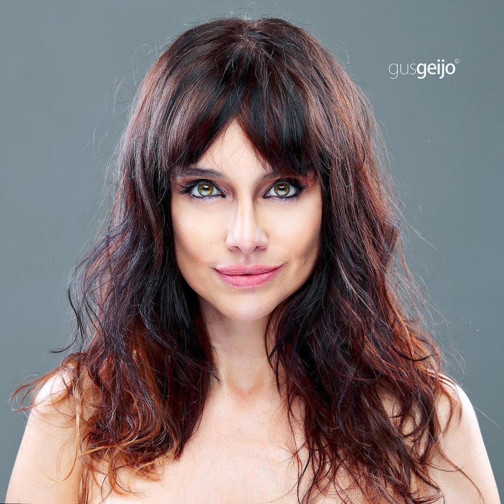 La actriz Beatriz Rico   Gus Geijo