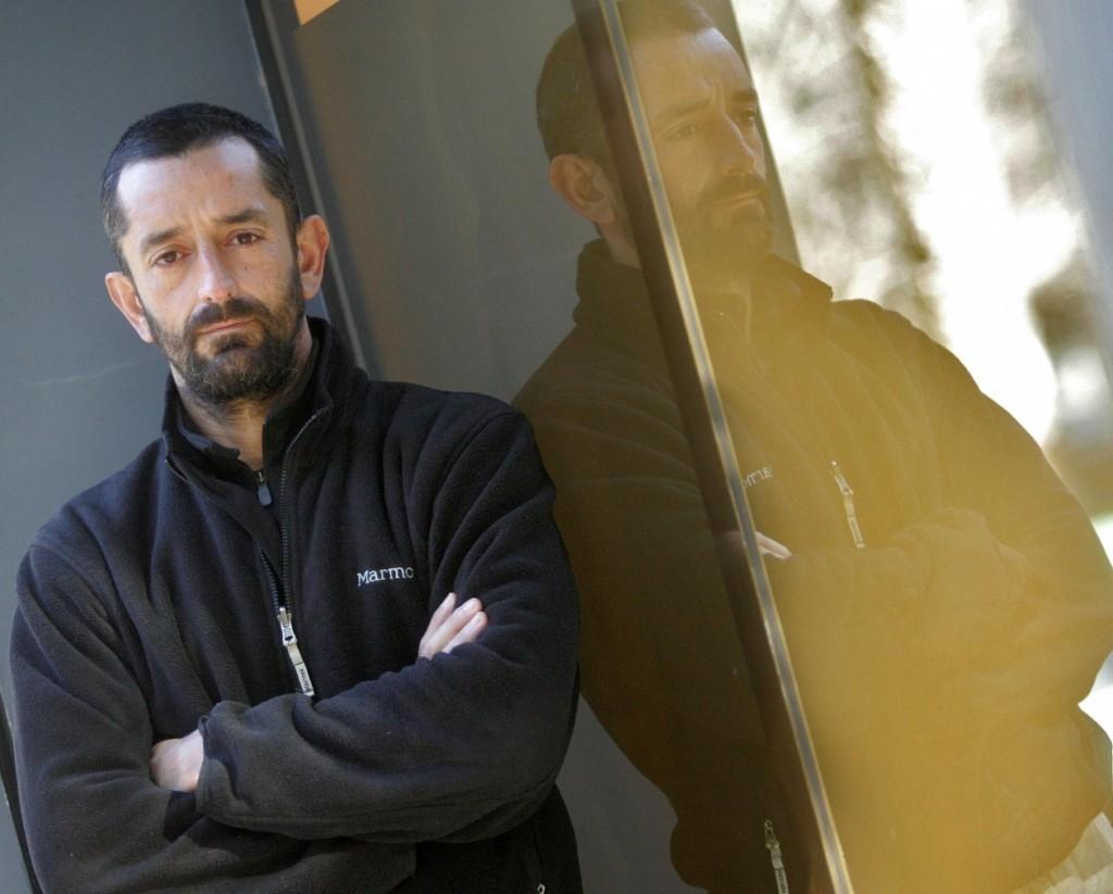 Pedro Cavadas | Fundación Pedro Cavadas