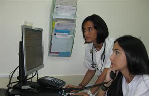 teleconsulta de reumatologia