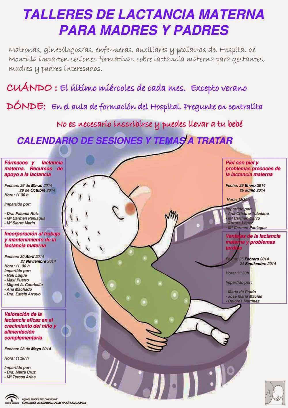 Datos Para Padres Sobre Lactancia Materna