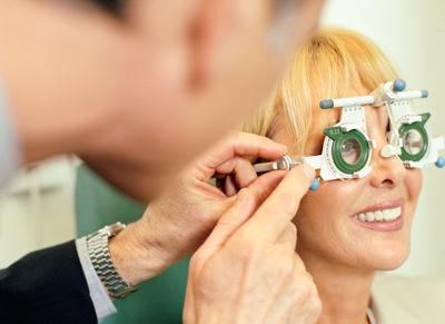 asistencia oftalmológica