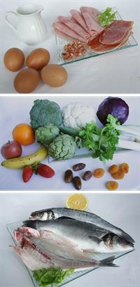 Variedad alimentos- cap 8