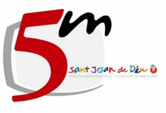 Logo 5 minuts