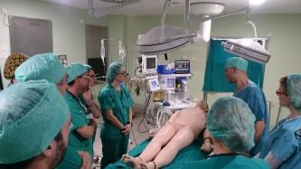 robot quirurgico 1