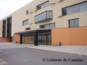 hospital_fuerteventura