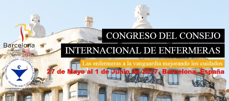 1 Congreso Internacional de Enfermería