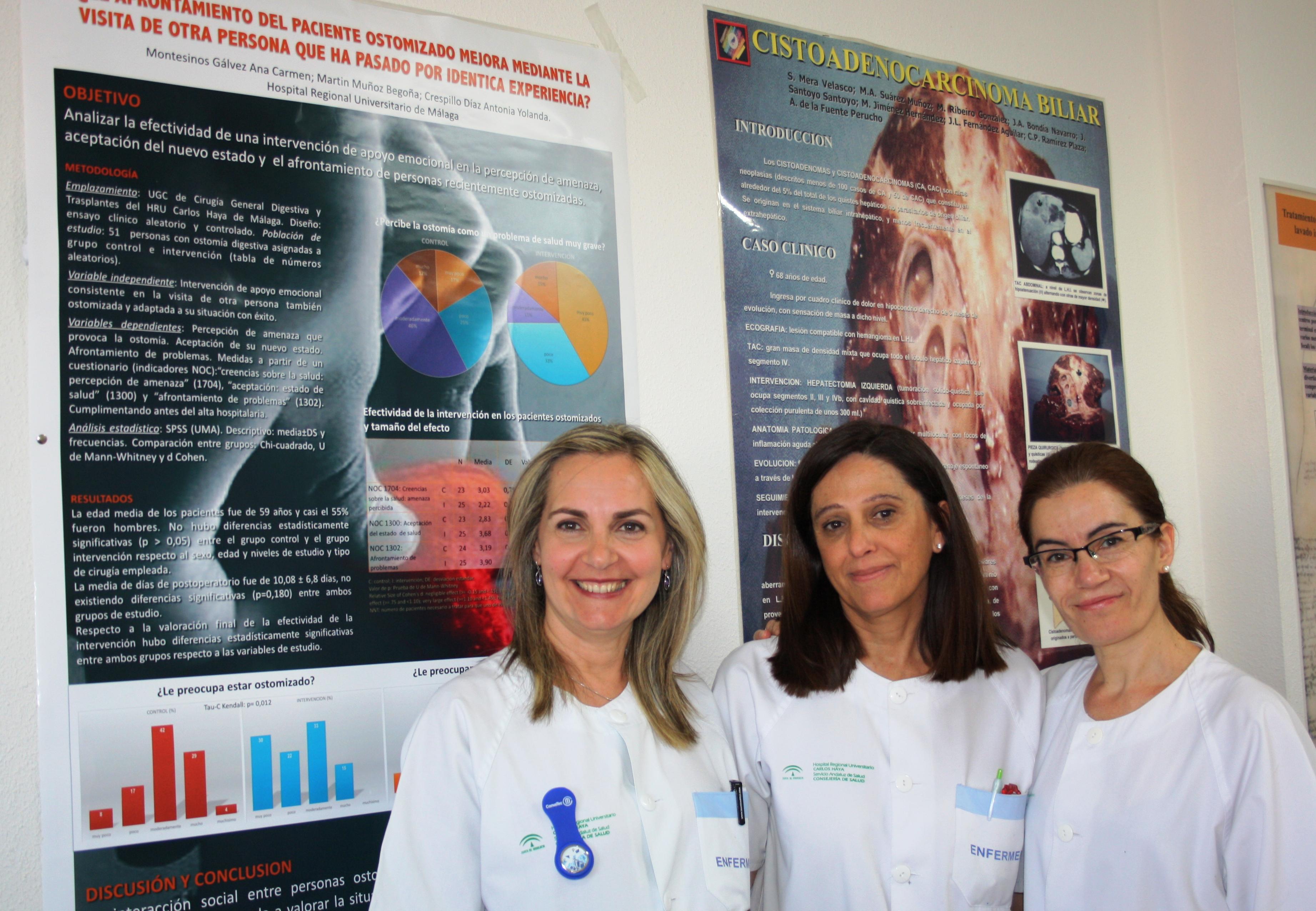 Premio Enfermeras Ostomias H Regional