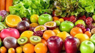 Alimentación y calor: adaptar la dieta a las altas
