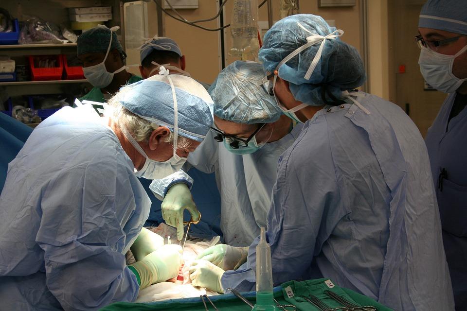 Denuncian A Una Enfermera Por Sacar Fotos De Una Paciente Desnuda