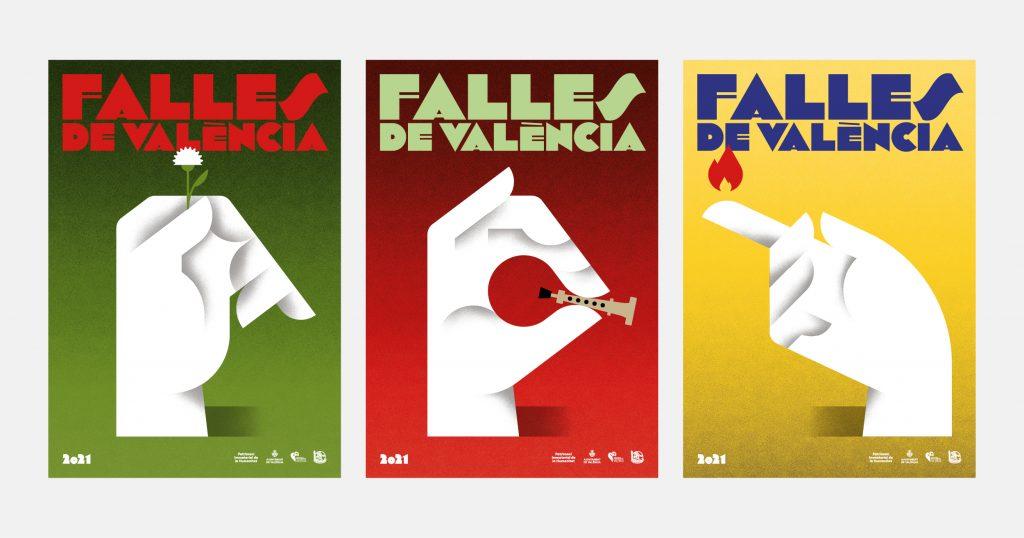 Fallas de Valencia | Ayuntamiento de Valencia