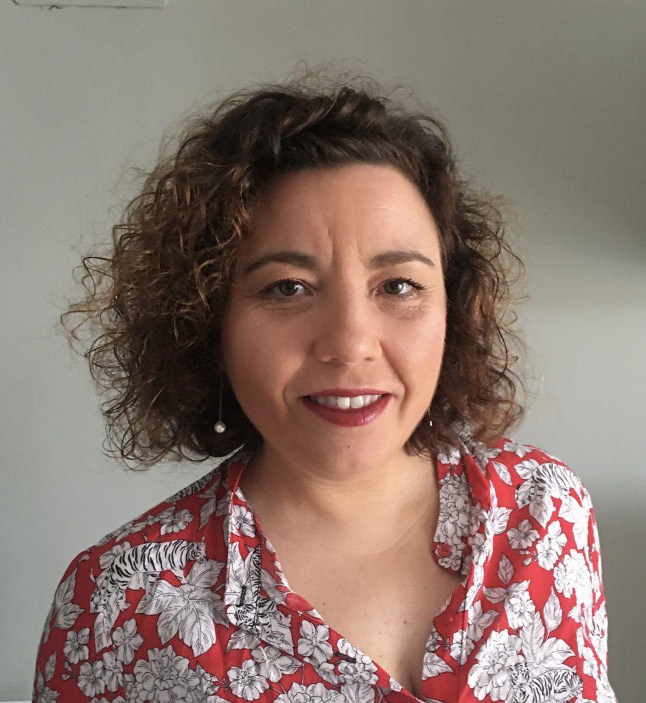 Gloria Campillo es coordinadora de Enfermería en oncología radioterápica en Genesiscare