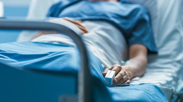 Cuidados paliativos | iStock