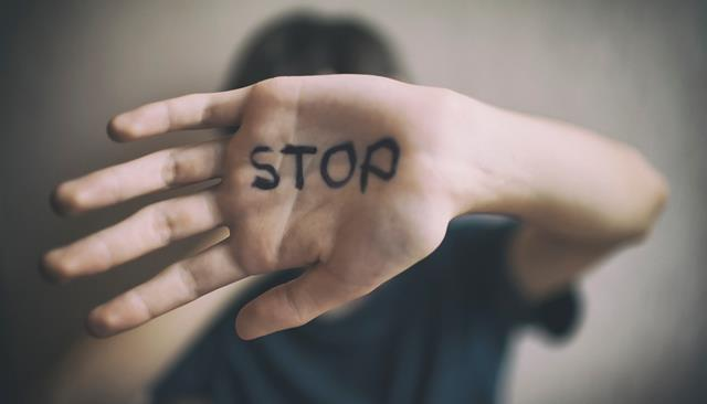 Stop agresiones | iStock