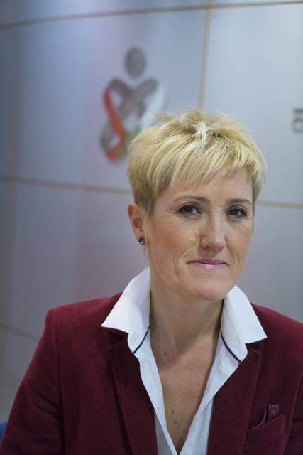 Pilar Leukona |COEGI
